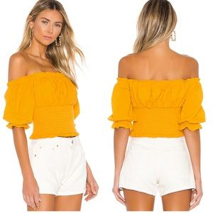 Lovers + Friends Lydia Top
